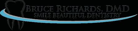 Dr Bruce Richards DMD